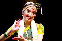Selections from Bharata Natyam Classical Indian Dance